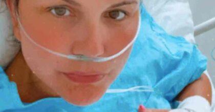 Katia Aveiro, sorella di Cristiano Ronaldo, ricoverata in ospedale per Covid: è peggiorata in seguito ad una polmonite