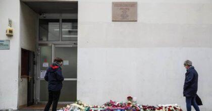 Londra, indossa una maglietta di Charlie Hebdo: accoltellata una donna a Hyde Park