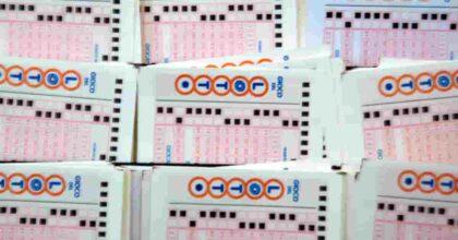 Lotto e Simbolotto, estrazione oggi martedì 20 luglio 2021: numeri e simboli vincenti di oggi