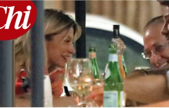 Maddalena Corvaglia Paolo Berlusconi