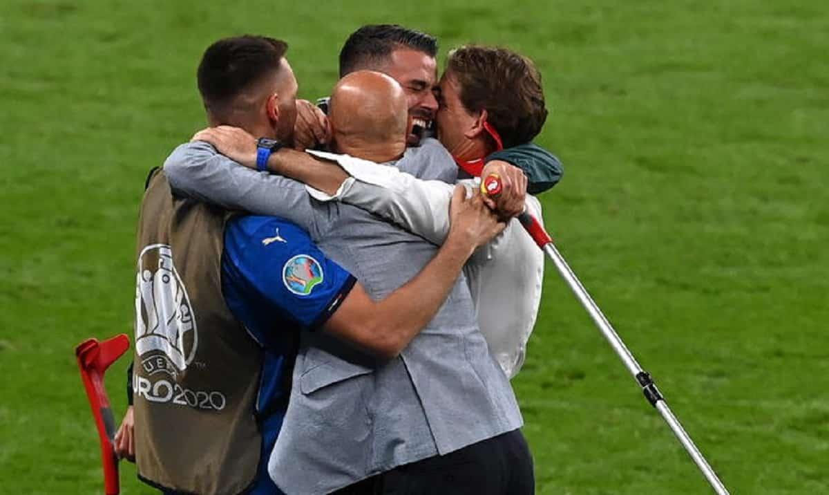 Ranking Fifa, Italia con Mancini sale al quarto posto: Belgio, Brasile e Francia le prime 3