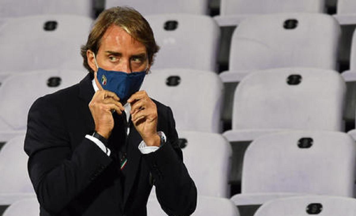 """Italia-Inghilterra, Roberto Mancini: """"Folle? Ci credevo, perché credo sempre nelle cose positive"""""""