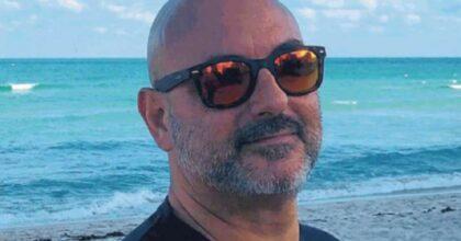 """Marco De Veglia, manager No Vax morto di Covid a Miami, L'amico: """"Diceva di avere l'influenza"""""""