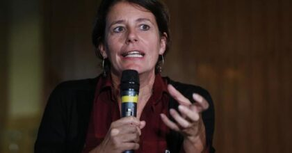 Marinella Soldi, chi è il nuovo presidente Rai: fiorentina, prima Discovery, poi Vodafone