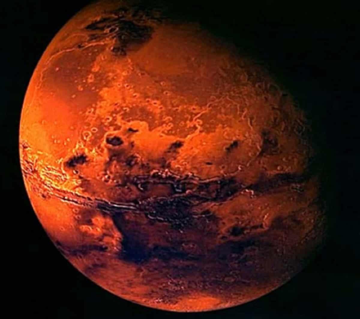 Marte, è possibile trasformarlo in un pianeta ospitale? E' più difficile di quanto possa sembrare