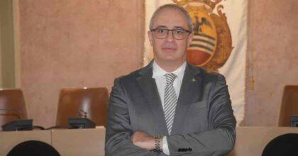 Massimo Adriatici, avvocato, ex poliziotto: l'assessore di Voghera del Daspo ai senzatetto