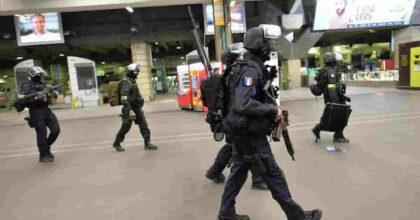Maurizio Di Marzio, ex terrorista delle Brigate Rosse arrestato a Parigi: sfuggì alla cattura ad aprile