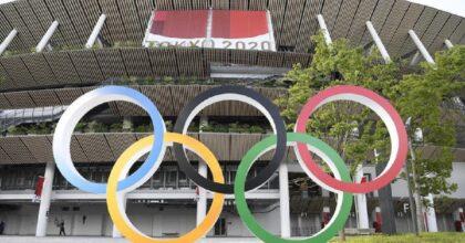 Olimpiadi Tokyo, medagliere al 29 luglio 2021: testa a testa Usa-Cina, Italia decima, c'è anche San Marino