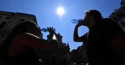 Meteo, arriva l'ondata di caldo. I modelli matematici: in Sicilia e Sardegna si potrebbero toccare i 48°