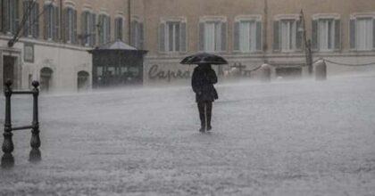 Meteo, le previsioni: Italia da domenica spaccata in due. Piogge al Nord, caldo al Sud