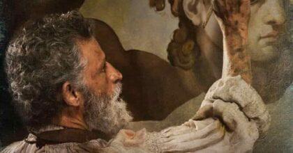 """Michelangelo, sua l'impronta sulla statuetta-bozza de """"Il giovane schiavo""""? L'ipotesi del Victoria & Albert Museum di Londra"""