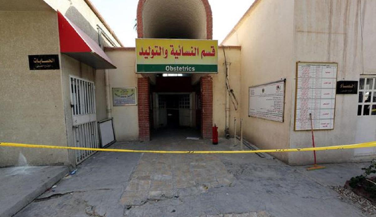 Incendio ospedale Covid Iraq: almeno 60 morti. Due mesi fa 80 vittime in un ospedale a Baghdad