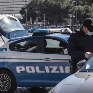 Posada (Nuoro), poliziotto travolto e ucciso mentre aiutava un automobilista in panne