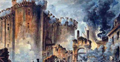 14 luglio 1789, la presa della Bastiglia: che cos'è e cosa si festeggia
