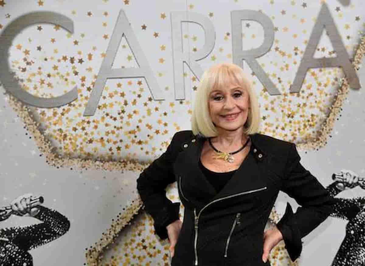 Barbara Boncompagni Raffaella Carrà