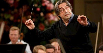 Riccardo Muti compie 80 anni a Napoli: il 30 luglio sarà al Conservatorio di San Pietro a Majella