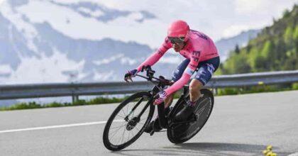 Olimpiadi di Tokyo, i dieci fenomeni pronti a diventare mito: e Carapaz ha già vinto l'oro nel ciclismo in linea