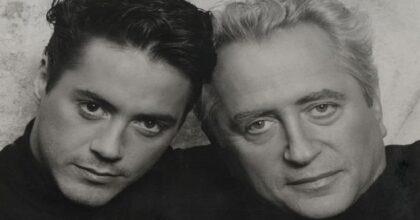 Robert Downey Senior morto a 85 anni, attore e sceneggiatore: era il padre di Robert Downey jr.