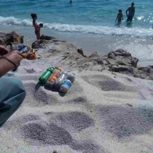 sardegna sabbia