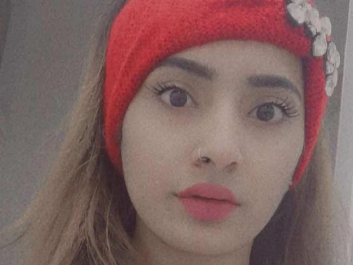 Saman Abbas fidanzato