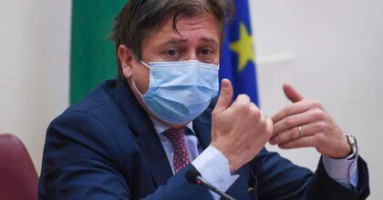 Luca Bernardo e Paolo Sileri, medici e politici con la pistola: costretti dalle troppe minacce