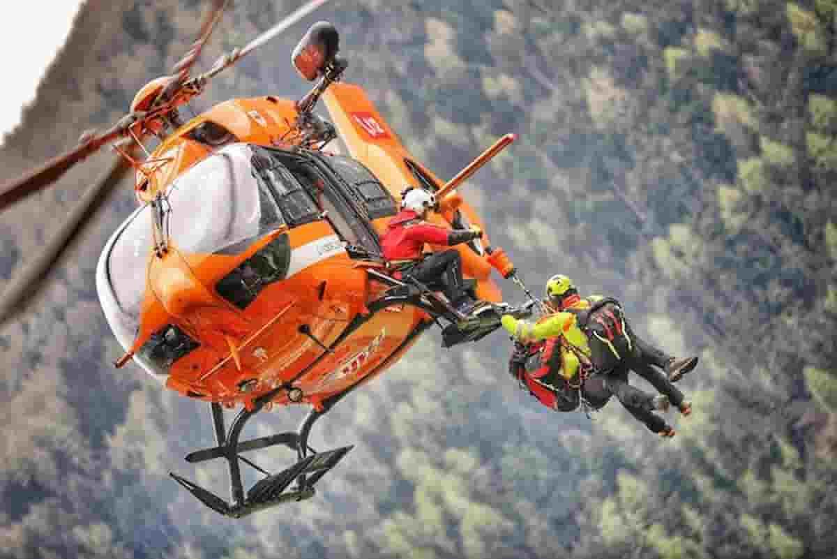 Val Gardena, alpinista precipita dalla Forcella Pana: stava registrando un video per Youtube