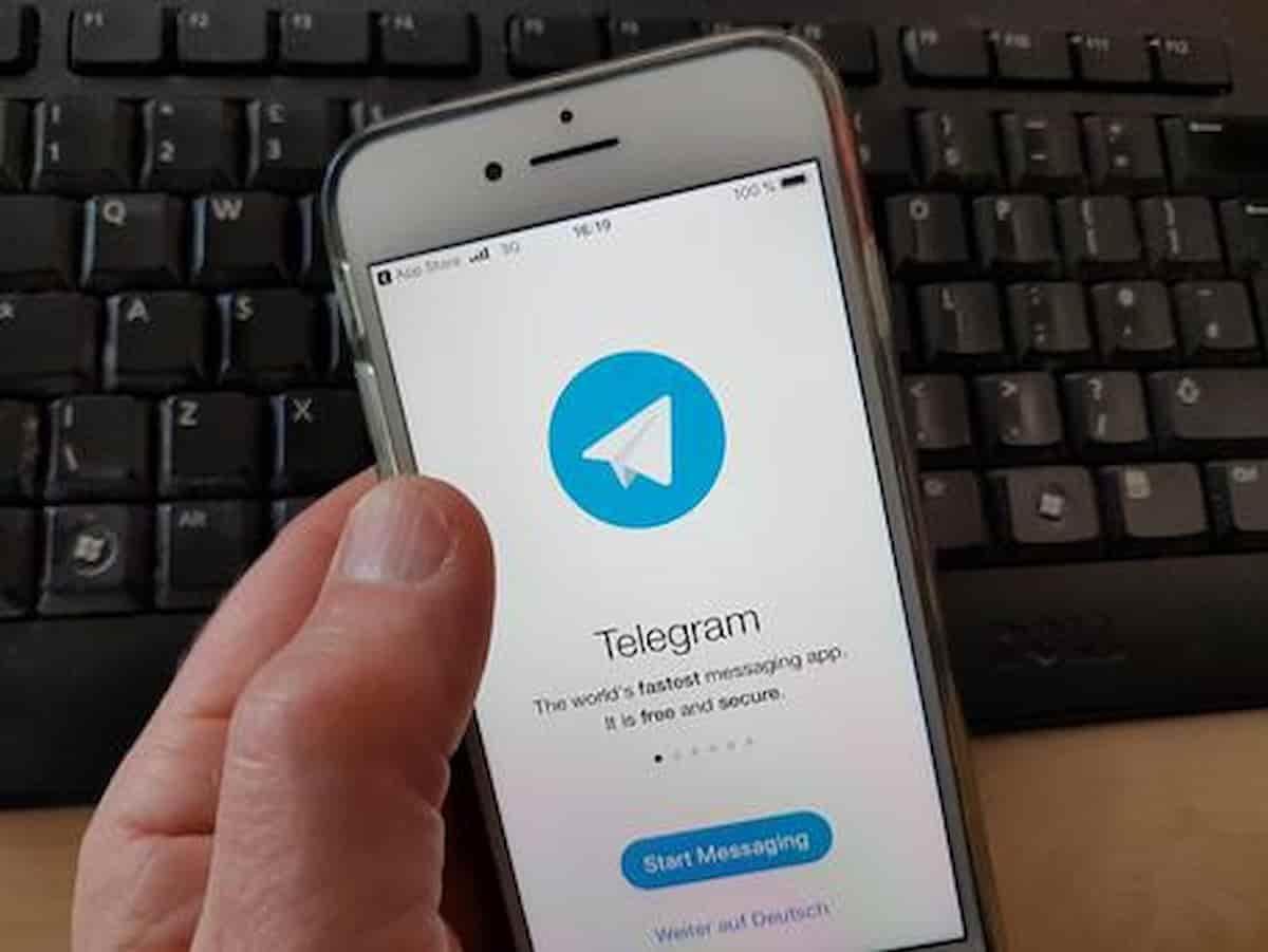green pass vendita telegram