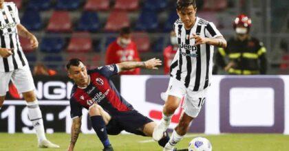 Trofeo Berlusconi, Monza-Juventus: streaming, diretta Tv e probabili formazioni