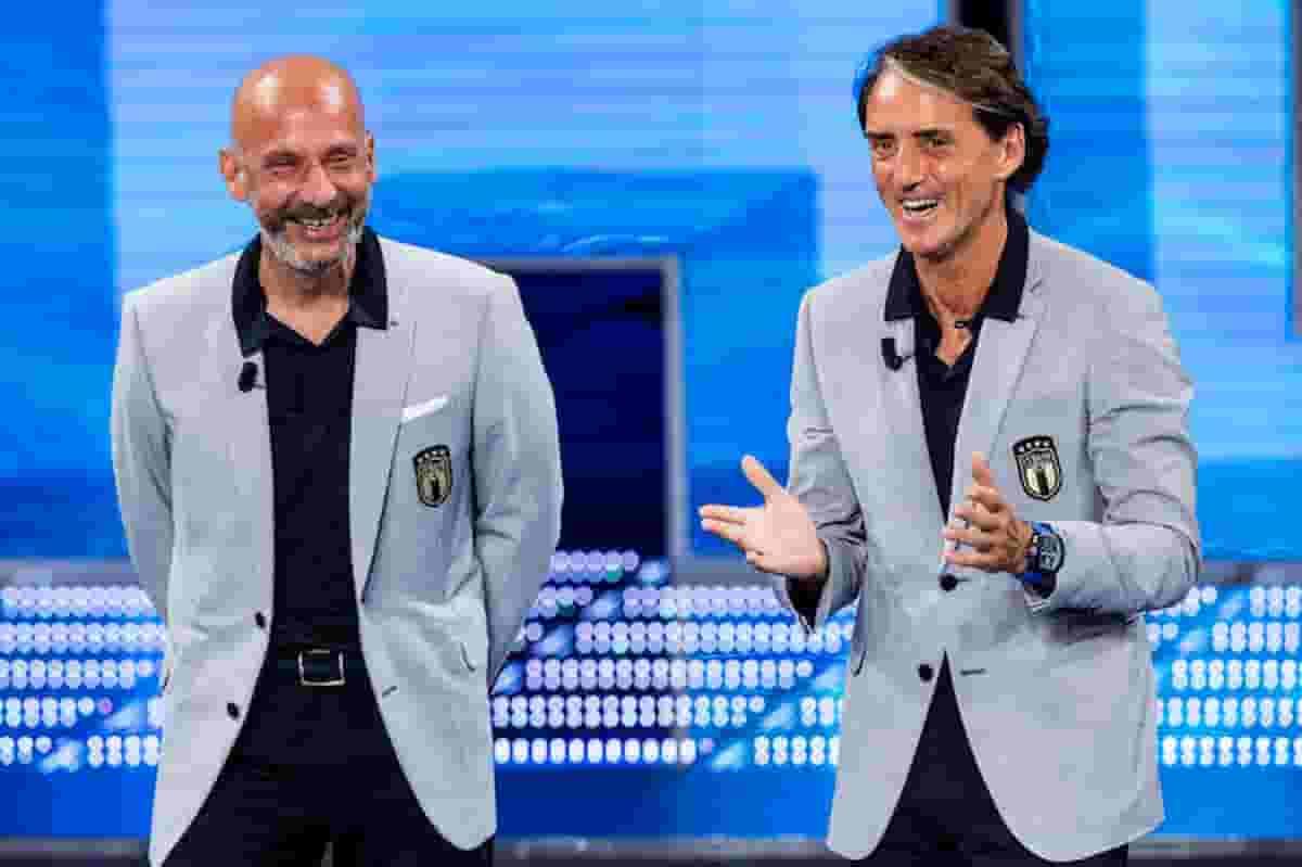 Wembley, 29 anni dopo Mancini, Vialli, Lombardo cercano il riscatto dove finì la Sampdoria di Boskov