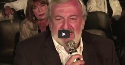 """Michele Emiliano elogia Salvini: """"Stai facendo grande sforzo per il Paese"""". Poi nega: """"Draghi lo ha cambiato"""" VIDEO"""