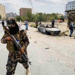 Afghanistan, Isis rivendica attacco con razzi all'aeroporto di Kabul