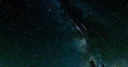 Agosto stelle cadenti, quando ci sono: quest'anno molte di più. Si vedrà anche Giove