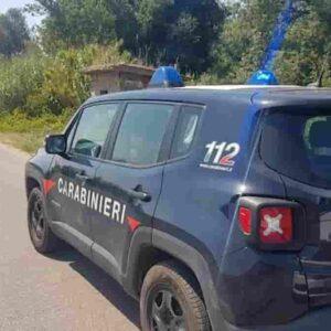 Cairo Montenotte: marocchino disarma carabiniere e gli spara contro ma lo manca