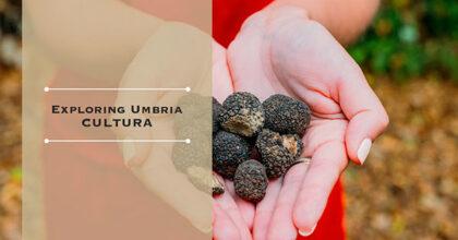 Scopri la cultura dell'Umbria con la nuova proposta di Casa Vissani