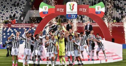 Coppa Italia e Champions League su Mediaset, il programma. E arriva Riccardo Trevisani