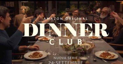 dinner club, amazon