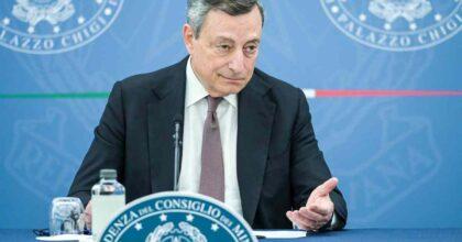 Strage di Bologna, Mario Draghi toglie il segreto di Stato su Gladio e Loggia P2 nel giorno dell'anniversario