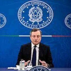 Draghi fra soldi europei e trionfi di sport: incarna lo stellone d'Italia, si torna ai favolosi anni '60?