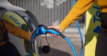 Enel X e Telepass insieme: sull'app di Telepass Pay il servizio di ricarica dei veicoli elettrici