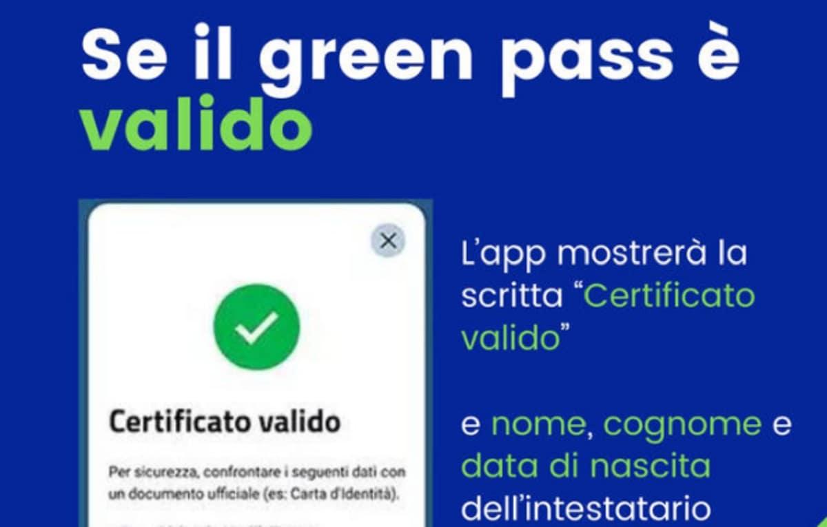 Green pass con e senza SPID: ecco come ottenerlo