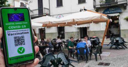 Decreto Green pass, 1.300 emendamenti: solo dalla Lega oltre 900. Critiche da Forza Italia