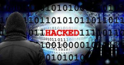 regione lazio hacker