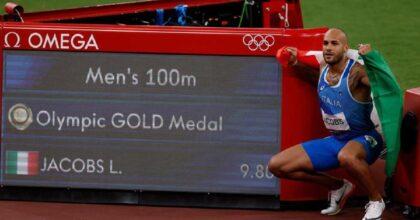 Chi è Marcell Jacobs, l'italiano Oro nei 100 metri: la vita dell'uomo più veloce al mondo