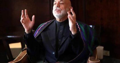 Afghanistan, Hamid Karzai messo agli arresti domiciliari dai talebani con Abdullah Abdullah