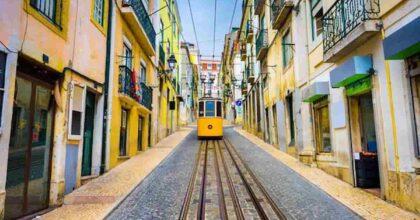 Portogallo, una ricetta di sinistra che ha portato sviluppo e progresso, fra basse tasse e riforme