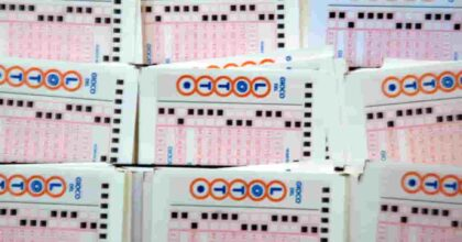 Lotto e Simbolotto, estrazione oggi giovedì 5 agosto 2021: numeri e simboli vincenti di oggi