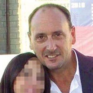 """Massimiliano Strappetti, l'infermiere che """"ha salvato la vita"""" a papa Francesco: ecco chi è"""