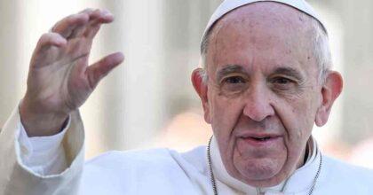 """Frase di Papa Francesco sulla Torah """"obsoleta"""", le autorità ebraiche chiedono spiegazioni"""