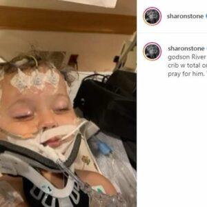 sharon stone instagram