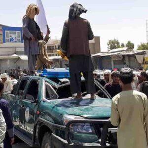 Afghanistan, ripartirà il terrorismo? Era la base di Bin Laden prima dell'intervento americano